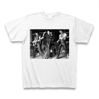「SEX PISTOLS」ロックTシャツ WATERFALLオリジナル ※完全受注生産品 S / M / L / XL