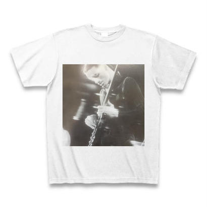 「JACO PASTORIUS」ver.2ジャズTシャツ WATERFALLオリジナル ※完全受注生産品 S/ M/ L/ XL