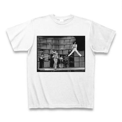 「THE WHO」ロックTシャツ WATERFALLオリジナル ※完全受注生産品 S / M / L / XL
