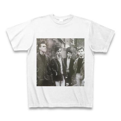 「The  Smiths」ver.19ロックTシャツ WATERFALLオリジナル ※完全受注生産品 S / M / L / XL