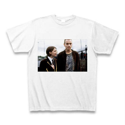 「Trainspotting」ver.2映画Tシャツ WATERFALLオリジナル ※完全受注生産品 S / M / L / XL