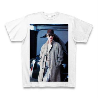 「DAVID BOWIE」ver.40ロックTシャツ WATERFALLオリジナル ※完全受注生産品 S/ M/ L/ XL