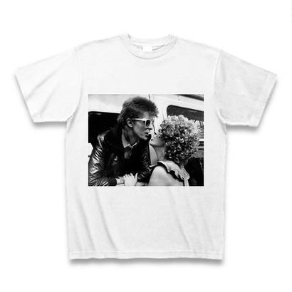 「DAVID BOWIE」ver.31ロックTシャツ WATERFALLオリジナル ※完全受注生産品 S/ M/ L/ XL