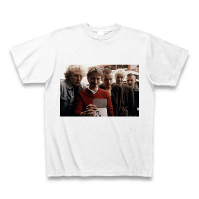 「Trainspotting」ver.7映画Tシャツ WATERFALLオリジナル ※完全受注生産品 S / M / L / XL