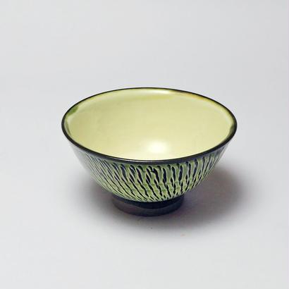 小鹿田焼*おんたやき/4寸飯碗