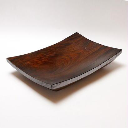 木の器 大皿
