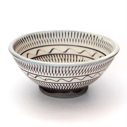 小鹿田焼 納豆鉢