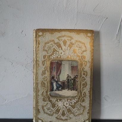 古書 1853年