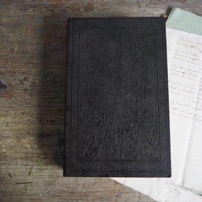 book arrangement  古書風