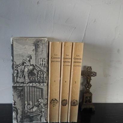 古書 3冊set