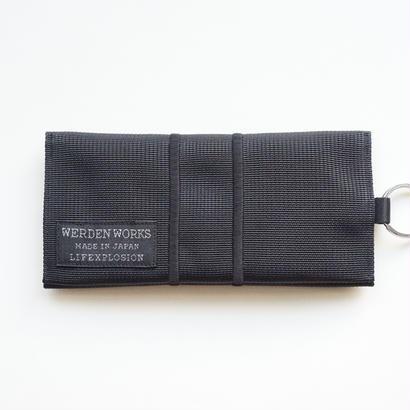 KEY CASE TYPE-2 ブラック