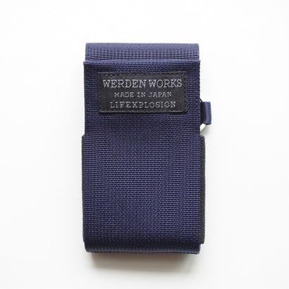 CARD CASE ネイビー