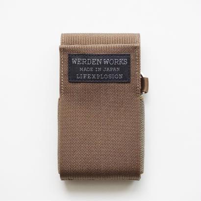 CARD CASE サンド