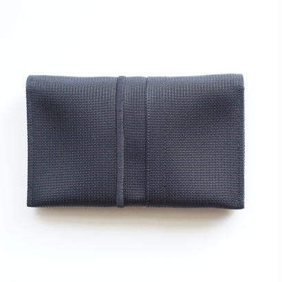 BIZ CARD CASE ブラック