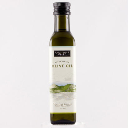 Rangihoua Extra Virgin Olive Oil 100ml (NZ産 オリーブオイル)