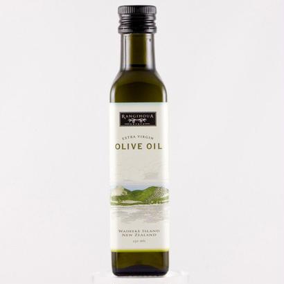 Rangihoua Extra Virgin Olive Oil 250ml (NZ産 オリーブオイル)