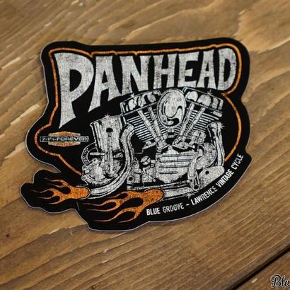 PANHEAD デカール