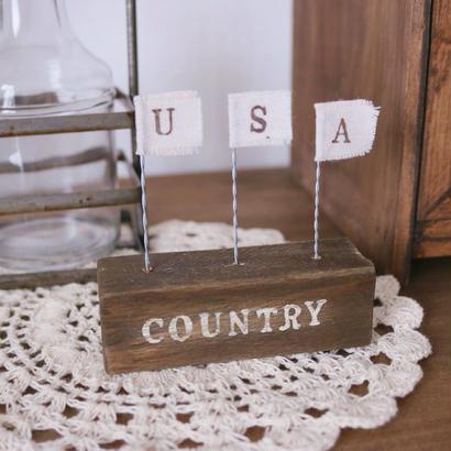 USA旗インテリア雑貨