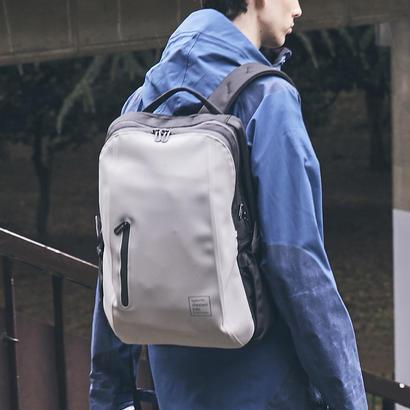 【HUNT】Crimping Backpack/GRAY (VBOM-4635)