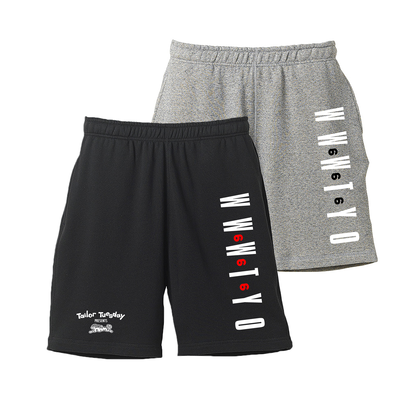 WWWSPORT SWEAT SHORT