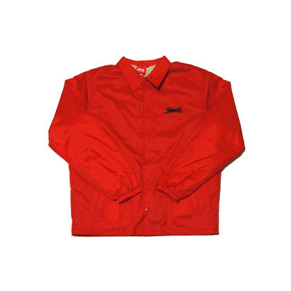 [30% OFF] BONE COACH BOA JKT (RED)