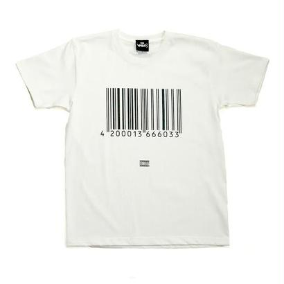 [20% OFF] PUSHER TEE ( WHITE , BLACK )