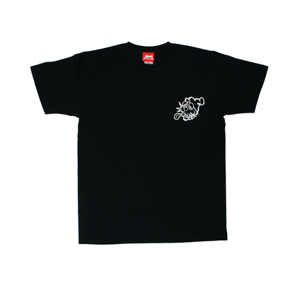 [30% OFF] TAMCAT TEE (BLACK , WHITE)