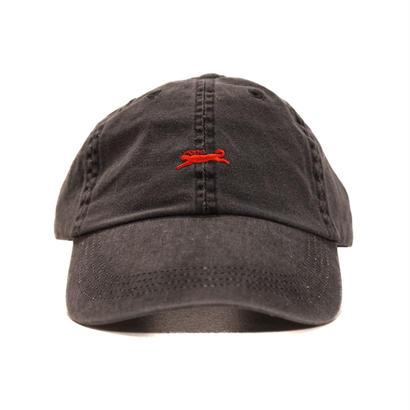 WWWCAT LOGO CAP (BLACK)