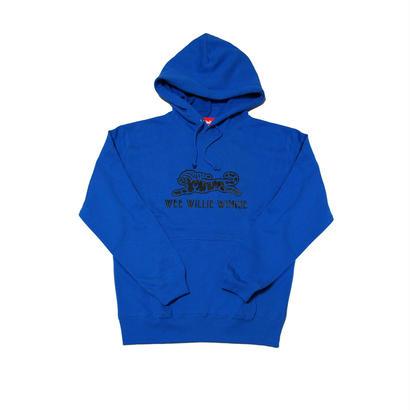 [20% OFF] WWWCAT HOODIE (BLUE , RED)