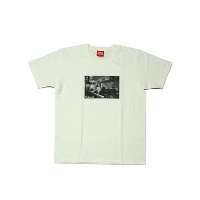 [30% OFF] WATT ROOM TEE