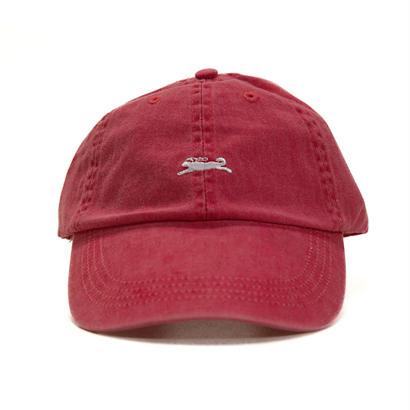 WWWCAT LOGO CAP (PINK)