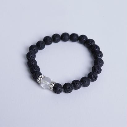 Lava stone   -溶岩-