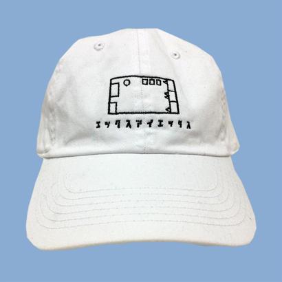 Hiramekiキャップ