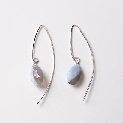 SV925orGF◇Blue Opal wire P
