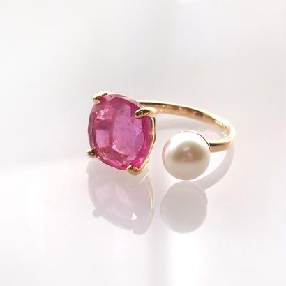 RUBY□C Ring