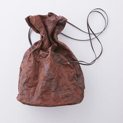 布×箔 サンドバッグ