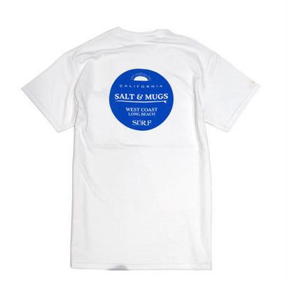 Circle logo pkt t-shirts