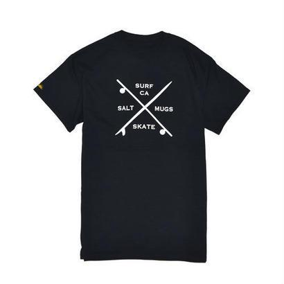 Board cross t-shirts