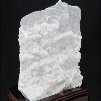 ヒマラヤ水晶原石 S-11 重さ1㎏