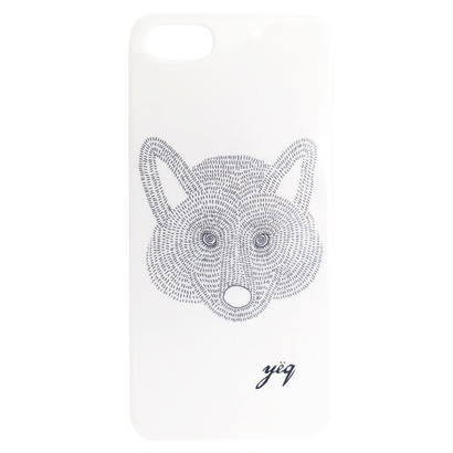 smartphone case kitsune   L size