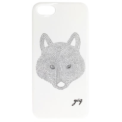 smartphone case wolf    L size