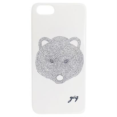 smartphone case kuma A    L size