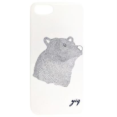 smartphone case kuma C   L size