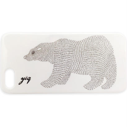 smartphone case kuma B  L size