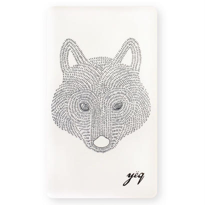 mobile battery wolf    モバイルバッテリー