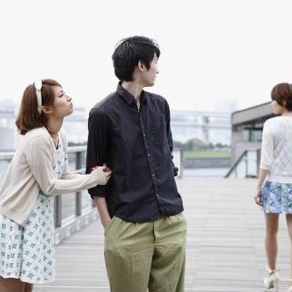 女性向け恋愛アフィリエイト「彼の浮気防止対策」(3200文字)
