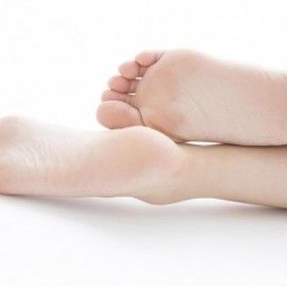 女性の「足首」部分ダイエット記事テンプレート(1300文字)