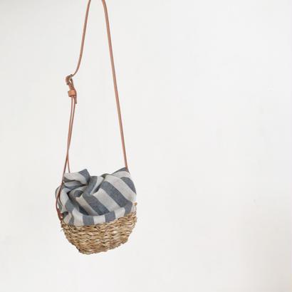 再販♪ 2017ss KIDS coconut bags