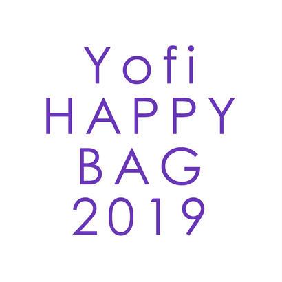 Yofi HAPPYBAG 2019