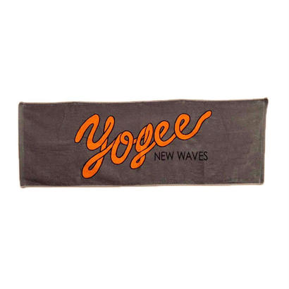 SPORTS TOWEL(GRAY)